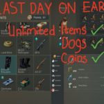 Last Day On Earth Hack 2018 IOS NO JAILBREAK Unlimited