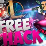 League of Legends Hacker FREE LoL Hack