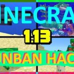 Minecraft Unban Hack Tool 2018 Version 1.13 For Multiplayer