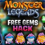 Monster Legends Hack Gems (AndroidiOS) Cheats