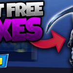 NEW HOW TO GET FREE PICKAXES IN FORTNITE (UNPATCHABLE)