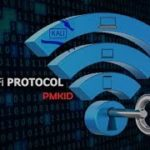New WiFi Attack Password Using PMKID Kali Linux 2018.2