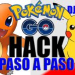 Pokemon go Hack 2018 v3 Paso a Paso djkire pokemon pokemongo