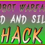 Robot Warfare Hack – first working Cheats for Free Gold and