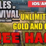 Rules of Survival Cheats – Rules of Survival Hack for iOS and