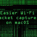 Set Up Aliasing in Your Macs Bash Profile for Easier Wi-Fi
