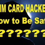Sim Swap Hack Sim Clone How to Be Safe ? Hindi