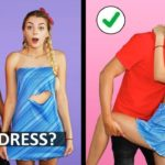 Simple Outfit Hacks DIY This Make Your Life Easier