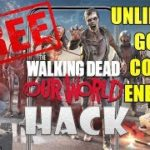 The Walking Dead: Our World Cheat – The Walking Dead Our World
