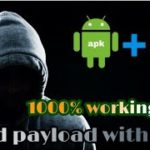 how to bind payload with apk 1000 working 2018 hindi