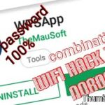 Best combination wifi hacker (noroot) 100