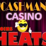 Cashman Casino HackCheats COINS – How to HACK Free COINS