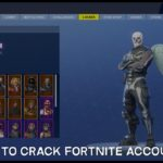 HOW TO CRACK FORTNITE ACCOUNT 2018 💥 NEW HACK 💥 – OCTOBER