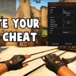 🔥HOW TO PASTE A CSGO HACK🔥