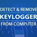 How To Detect RAT KEYLOGGER