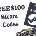 How To Get FREE Steam Games – Steam Wallet Codes Keys Now 2018