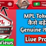 How To Get More Tokens In MPL