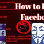 How To Hack Facebook Account Venomous Hacker