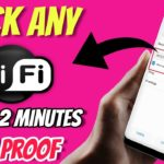 How to Hack Any WiFi Password in Android Without Root WiFi