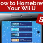 How to Homebrew Your Wii U 5.5.3