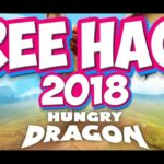 Hungry Dragon Hack – Hungry Dragon Gems Cheat 2018