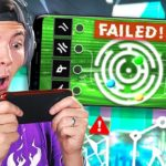 IF YOU HACK THIS SECRET GAME YOU WIN 30,000…