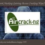 Network Hacking Gaining Access Cracking Wpa Wpa 2 With Proof
