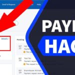 PayPal Hack 2018 IT WORKS