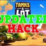 Tanks A Lot HackCheats – Unlimited Gems Tool 2018 Android iOS