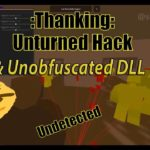 Unturned – :Thanking: Hack Free Unobfuscated DLL WORKING