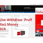 1000 Live Withdraw By Perfect Money Adder 2018 Software