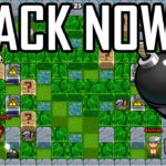 Bomber Friends Hack Tool Cheats Unlimited Gems Coins IOS