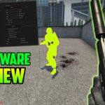 CS:GO HACK REVIEW PASTEWARE BETA (Private Hack)