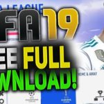 FIFA 19 Crack + FULL Game on PC DOWNLOAD