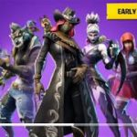 FORTNITE FREE HACK UPDATE PATCH 6 PCPS4XBOX FORTNITE AIMBOT