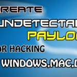 Generate Undetectable Payload For Windows, Mac,Linux Nepali