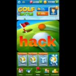 Golf battle (miniclip) modhack apk download link with hack tool