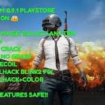 HACKCHEAT PUBGM 0.9.1 NEW CRACKNEW VIRTUALMAGIC BULLETSIT