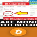 How To Crack Bitcoin Accounts with Balance New Cracking Tool 2018