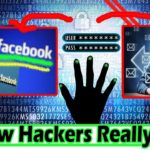 How hackers really crack password and hack Aware for Facebook