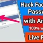 How to hack facebook id 100 proved