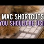 POP CRAFT 10 Amazing Mac Shortcuts You Should Be Using