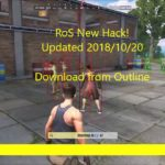 RoS💛New Hack Updated 20.10.2018 RoS Hack💛