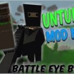 TOP HACK UNTURNED BATTLEYE BYPASS AIM, ESP, FLY