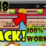 Toon Blast Hack -😍 How to Get Unlimited Free Coins🤑 for