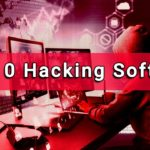Top 10 Hacking Software Used by Every Hackers and Security