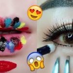 Viral Asian Makeup Hacks 2018 😍
