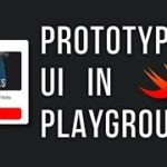 Xcode Playgrounds – Prototyping UI – Swift