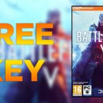 Battlefield V FREE How to get FREE key on PC, PS4, XBOX ONE