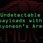 Create Undetectable Payloads for macOS Computers with